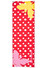 Outwell Butterfly Girl - Matelas - rouge